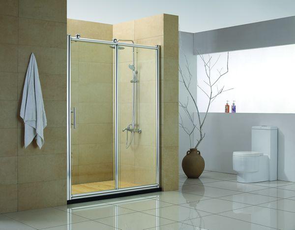 博雅精品淋浴房